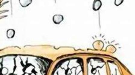 冰雹砸车保险赔吗