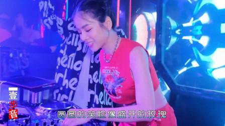 一首DJ舞曲《草原上的小阿妹》歌声甜美,好听极了!