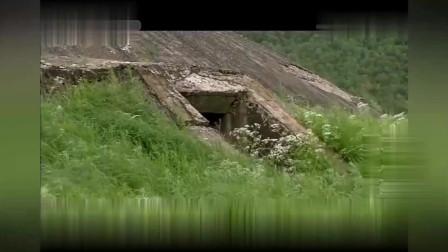 日本关东军在中苏边境修了多少防御工事 最后起了多少作用