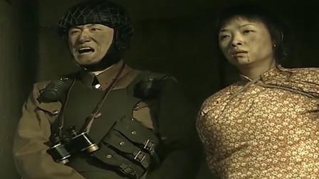 亮剑:李云龙的女人被抓了!这下可怎么办?