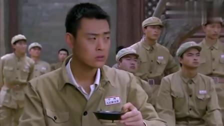 铁梨花:团长刚要骂人,一回头是自己媳妇
