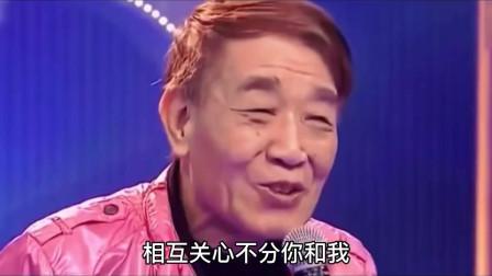 张帝深情演唱《二十岁那年》,台下感动的稀里哗啦一大片