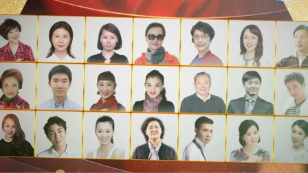 王小燕、潘志涛、田培培等21位舞界大咖集结出发,助梦未来!