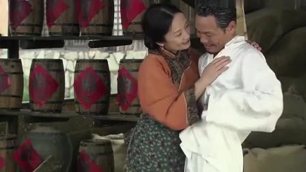 山村野夫勾引小寡妇,大白天就做让人羞于启齿的事,结局亮了!