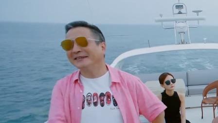 《爱我就别想太多》慕了慕了!李洪海摊牌富翁身份,带老丈人豪华炫富一日游!