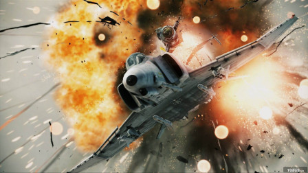 揭秘世界最大飞机坟场,存放超5000架退役军机,价值350亿美金!