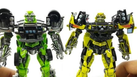 变形金刚电影工作室系列定制豪华棘轮救护车汽车机器人玩具0