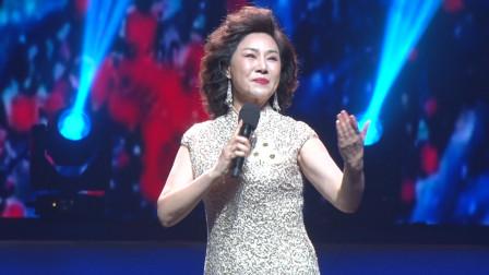 著名青年豫剧表演艺术家李金枝演唱豫剧《江姐》红岩上红梅开选段