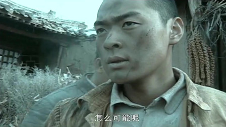 亮剑:李云龙这个霸气呀!看得太过瘾了