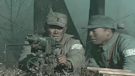 亮剑:李云龙受伤,孙德胜牺牲!战争总是要有人牺牲的