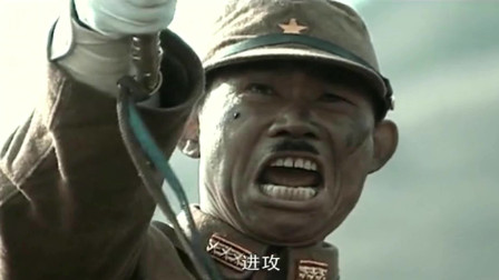 亮剑:敌军大扫荡,独立团受重创,李云龙也受了伤
