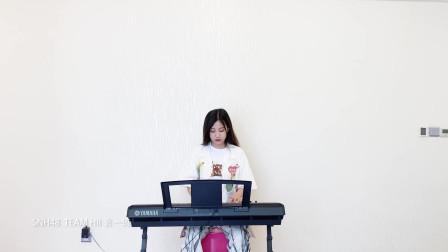 """""""创造炙热的青春""""SNH48 GROUP第七届偶像年度人气总决选-袁一琦个人宣言"""