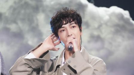 杨梓鑫《少年之名》第二次公演舞台直拍