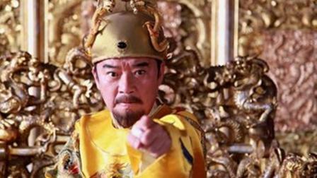 皇帝为儿子找老师,老师:能打太子么?皇帝说出四字却救了他性命