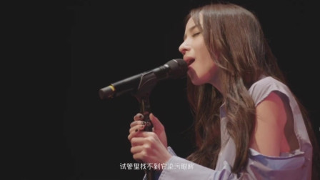 周二珂个人演唱会翻唱经典粤语合集,发音标准!