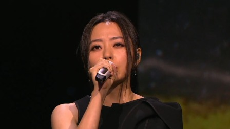 张靓颖《蝴蝶飓风》,勇敢坚强做自己的女王 第27届东方风云榜音乐盛典 20200719