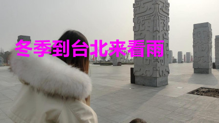 经典音乐,一首《冬季到台北来看雨》温柔多彩,真情流露