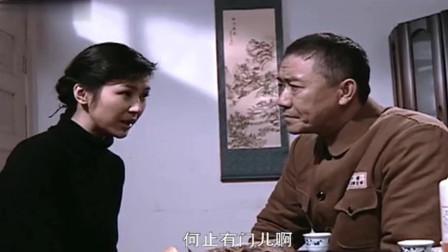 亮剑:看李云龙如何用电话忽悠老赵现身