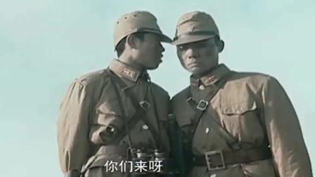 亮剑:王喜奎是把好手,好战士