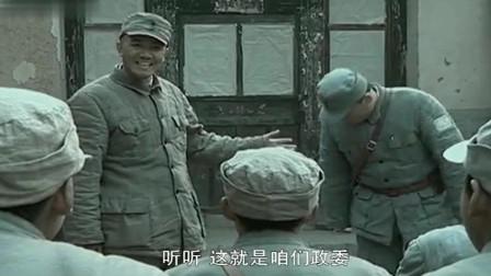 亮剑:谁说李云龙没文化?骗人的吧,这歇后语一句接一句的