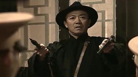 亮剑:李云龙与和尚一起吃饭,没一会李云龙就把桌掀了
