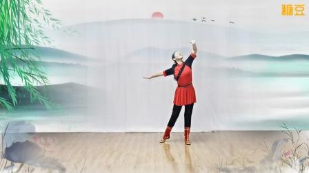 《传说》编舞:応子  廖弟