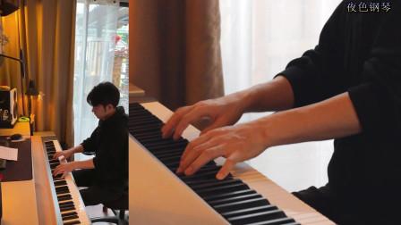《夜色钢琴曲》永存记忆 赵海洋 原创视频