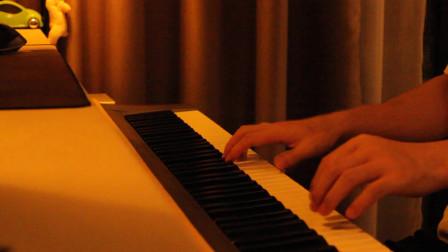 《夜色钢琴曲》MOjito 赵海洋 演奏视频
