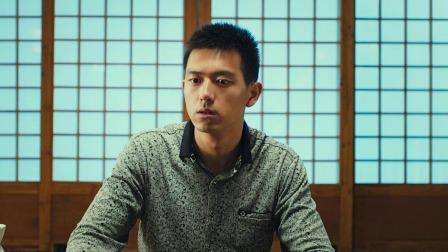 电影《抵达之谜》定档7月31日 李现用青春和爱撑起这束光