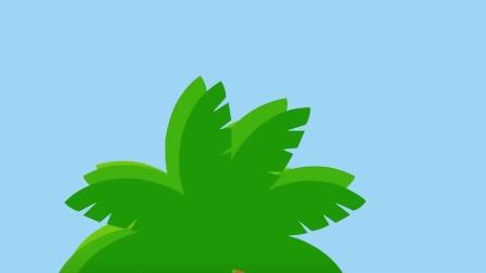 XTO短片动画《阿奇日常·来福》之《阿奇受凉》