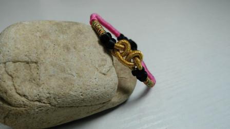 手工编绳 值得收藏的手绳编织教程