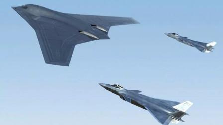 指日可待!中国成功攻克隐身轰炸机关键技术,轰20快来了