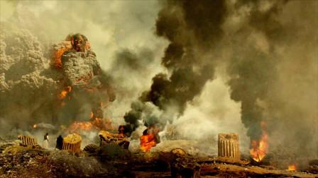 以半人半神之躯对抗神明 魔幻大片《诸神之战》