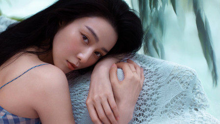 【小资CHIC】范冰冰:夏斟未满