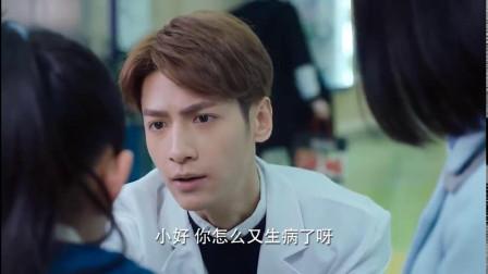 儿科医生:褚子健与妻子离婚,闺女只能住医院,单亲家庭太难了!