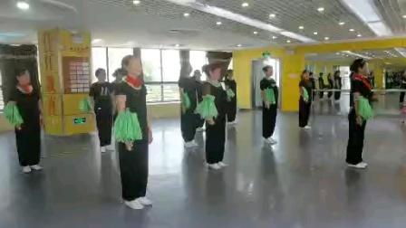 豹子岭校区木兰艺术班