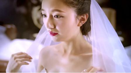 爱美女孩不听劝,偷穿被诅咒的婚纱,结果让她后悔一辈子!