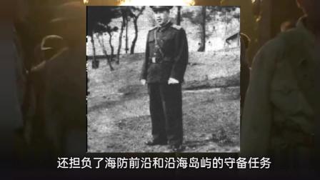 抗战胜利时他还只是个连长 为什么后来能当上志愿军的师长