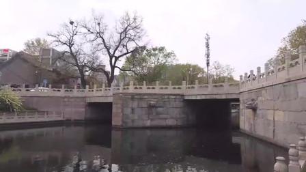 """广源闸为什么被誉为""""长河第一闸""""  长河为什么被称为慈禧水道"""