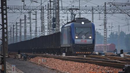 醉美铁路18 2020 夏 火车视频