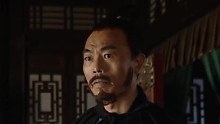 大明王朝1566:这回锦衣卫也不淡定了,海瑞从何茂才口中审出了什么