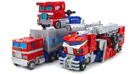 塞伯特恩的变形金刚之战擎天柱银河汽车机器人玩具0.