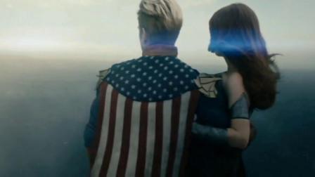 黑袍纠察队:当超人不再是你认识的那样,世界会变得怎样