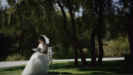 「ZhouNan&ZouXueying」婚礼即时快剪  三目印象 出品