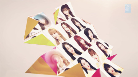 "【SNH48 GROUP】""创造炙热的青春""第七届偶像年度人气总决选演唱会宣传片"