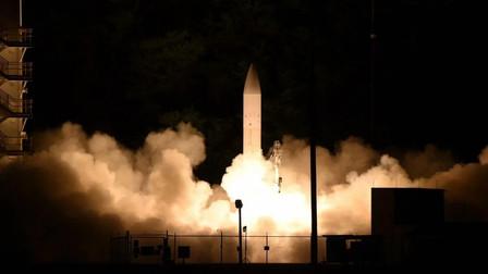 美称正在造17马赫高超音速武器,遭俄专家无情打脸:他们没这技术