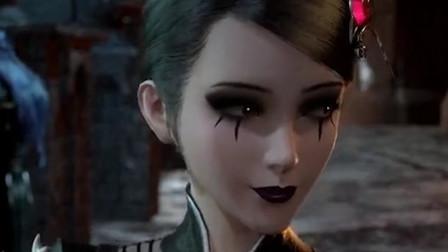 斗罗大陆:唐三讨厌黑纱少女,因为她是这一种武魂,比比东背锅!