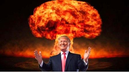 时隔28年后重启核试验?美揭开潘多拉魔盒,潘兴3或许重出江湖!