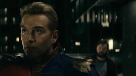 黑袍纠察队:反英雄电影,英雄真是全是正义代言人吗