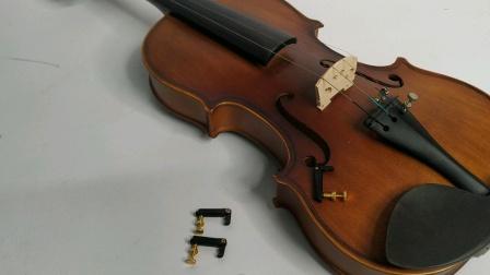 小提琴微调